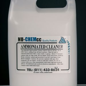 Ammoniated General Cleaner