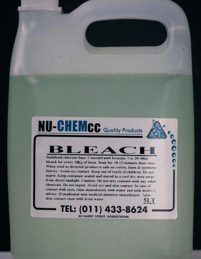 Bleach 5%