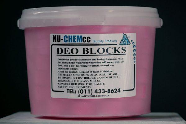 Deo Blocks