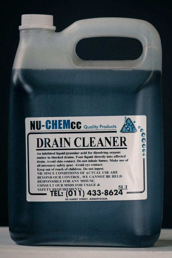 Drain Cleaner Liquid