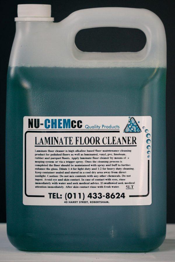 Floor Cleaner Laminate