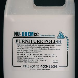 Furniture Polish Liquid