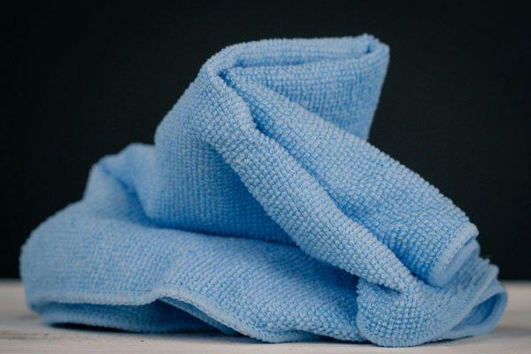 Micro Fibre Cloths 38x38cm – 280gsm
