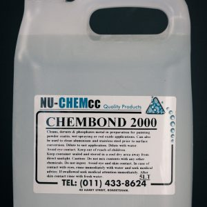 Nu-Chembond 2000