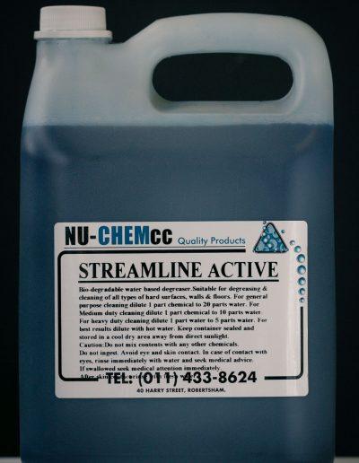 Streamline Active