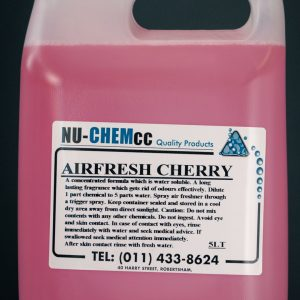 Air Freshener - Cherry Blossom