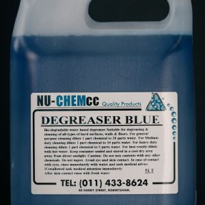 Multi-functional all-purpose alkaline degreaser