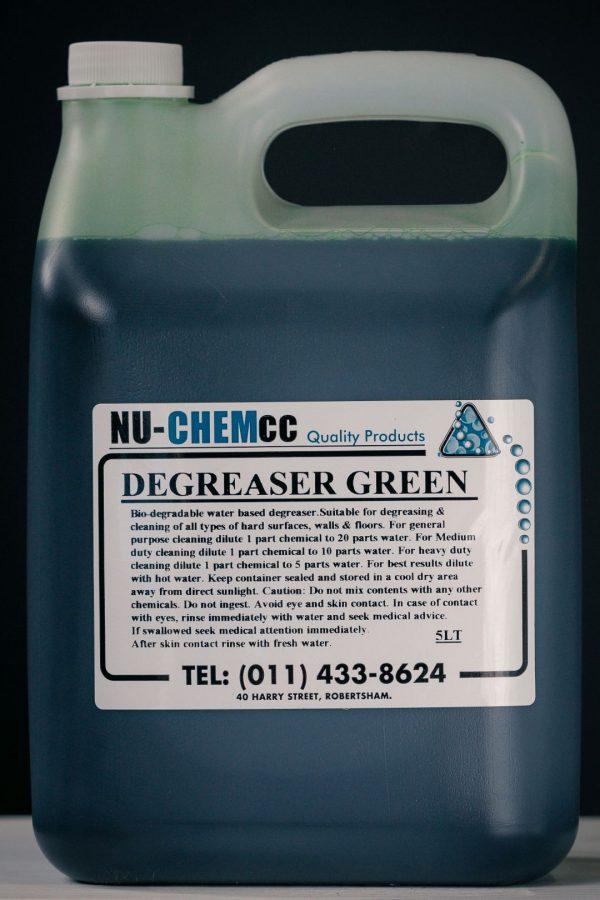 multi-functional all-purpose alkaline degreaser
