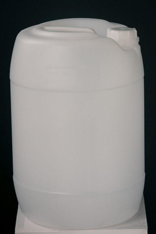 Plastic Drum with Cap 25LT