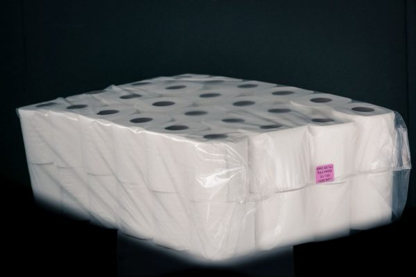 Toilet Paper - 1Ply (48ppack)