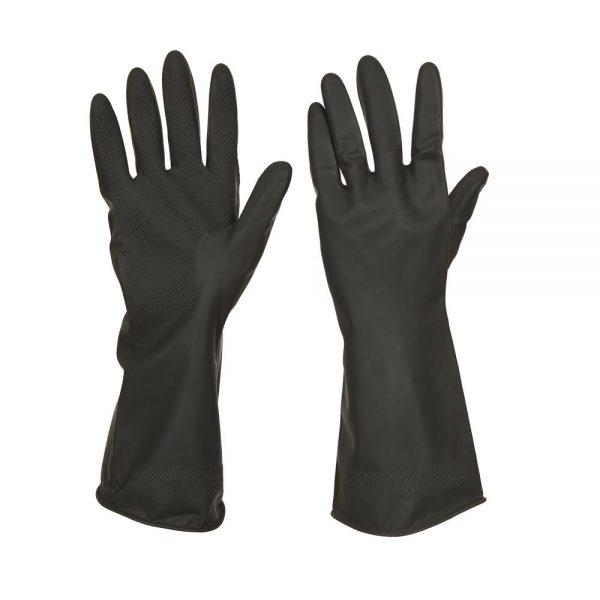 Gloves Industrial Black